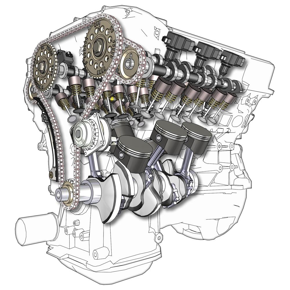 Click Here for V-6 engine