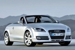 Audi TT 2007 2008 2009 Workshop Service Repair Manual
