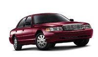 Ford Crown Victoria Workshop Service Repair Manual 2003 2004