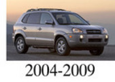 Hyundai Tucson 2004 2006 2009 Workshop Service Repair Manual