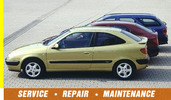 Citroen Xsara Coupe, Hatchback Estate 1997 1999 2000 Service Repair Workshop Manual