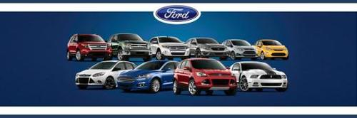Ford Lincoln 2014 Auto Workshop Repair Car Service Manual