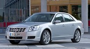 2007 Cadillac Bls Workshop Service Repair Manual