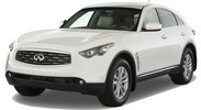 2009-2010 Infiniti Fx35/fx50 S51 Workshop Repair Service Manual