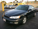 Lexus Es300 1997 1998 2001 Factory Service Workshop repair manual
