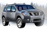 Nissan Armada 2011 Factory Workshop Service Auto Repair Manual