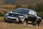 2010 Mitsubishi L200 Triton Workshop Repair Service Manual – Mitsubishi Motors