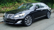 2011 Hyundai Genesis Coupe Sedan Workshop Service Repair Manual