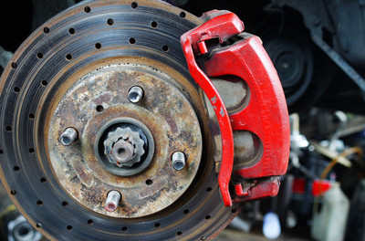 How Do Car Brake Work – Basics How do