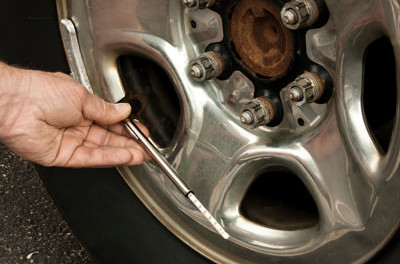 How to determine correct tire pressure – Consumer Resources