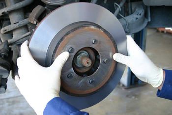 Hyundai Recommended Maintenance Schedule – Service brakes