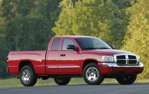 Dodge Dakota 2005 2006 2007 Workshop Service Repair Manual