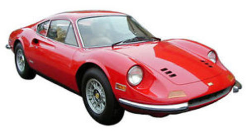 Ferrari 246 Dino Workshop Service Repair Pdf Manual