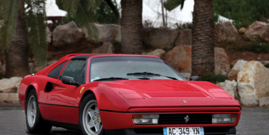 Ferrari 308 328GTB 328GTS 1985-1989 Repair Workshop Service Manual