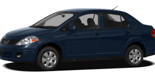 Nissan Versa 2010 Workshop Service Repair Manual