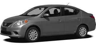 Nissan Versa 2012 Factory Service Repair Manual