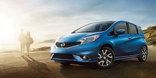 Nissan Versa Note 2016 Workshop Service Repair Manual Download