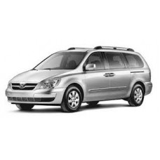 Hyundai       Entourage    2007 to 2010 Workshop    Service       Repair    manual