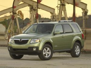 Mazda Tribute 2010-2012 Factory Service Repair Manual
