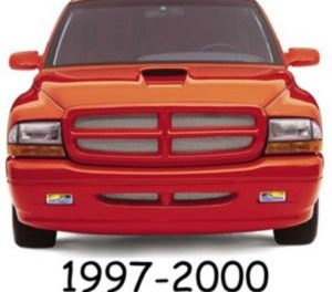 Dodge Dakota 1997-1999 Workshop Service Repair Manual