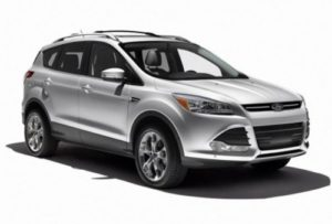 Ford Escape 2012 2013 2014 Workshop Service Repair Manual