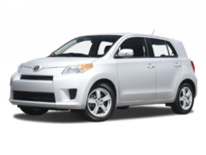 Scion XD 2008-2010 Toyota ist Workshop Service Repair Manual