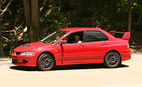 Mitsubishi Lancer Evolution 2003-2005 Workshop Service Repair Manual