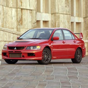 Mitsubishi Lancer 1996-2001 Evolutions Workshop Service Repair Manual