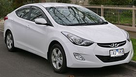 Hyundai Elantra 2013 Cars Service Repair Manual