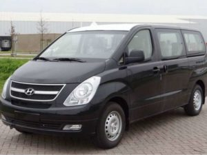 Hyundai H1 2001-2007 Factory Service Repair Manual