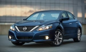 Nissan Altima 2016 Model L33 Workshop Service Manual