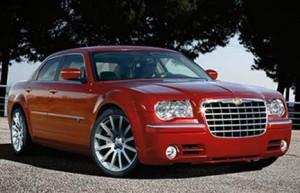 Car Service Manuals - Dodge Magnum Repair Manual And Chrysler 300 300C 300 Touring Sedans