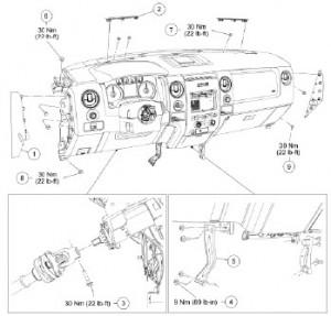ford    engine repair manual car service