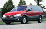 Pontiac Montana 1997 1998 1999 2000 2001 2002 2003 2004 2005 Mechanical Service Repair Manual