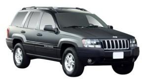 Jeep Grand Cherokee WJ 2001 Automotive Workshop Manual Dwonload