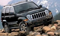 Jeep Liberty cherokee KJ 2006 Workshop Service Repair Manual Download